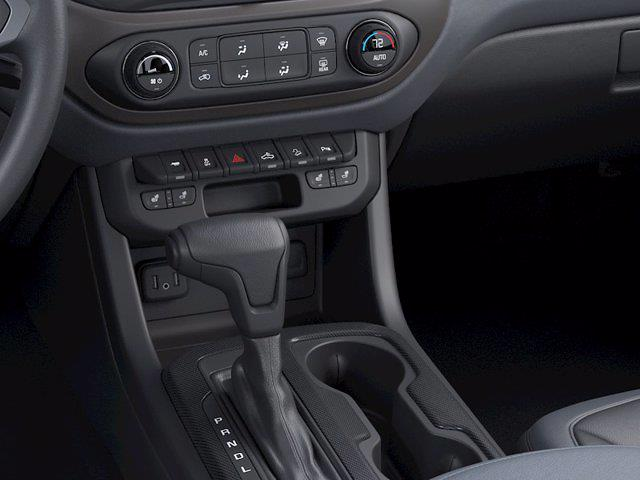 2021 Chevrolet Colorado Crew Cab 4x4, Pickup #M21870 - photo 20