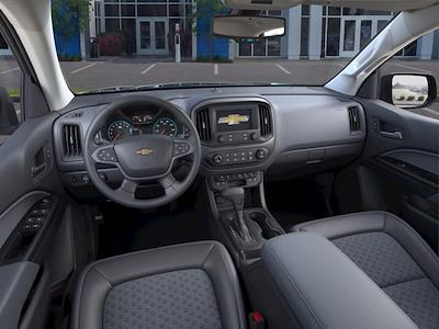 2021 Chevrolet Colorado Crew Cab 4x4, Pickup #M21870 - photo 12