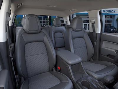 2021 Chevrolet Colorado Crew Cab 4x4, Pickup #M21870 - photo 13