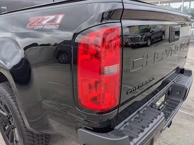 2021 Chevrolet Colorado Crew Cab 4x4, Pickup #M21870 - photo 4