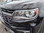 2021 Chevrolet Colorado Crew Cab 4x4, Pickup #M21870 - photo 3
