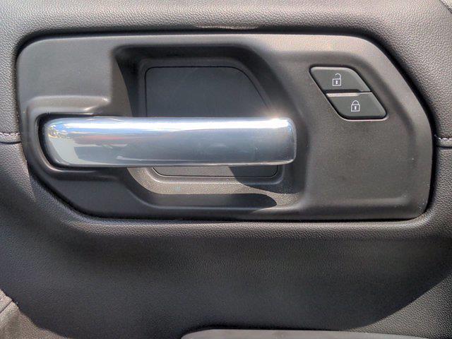 2020 Chevrolet Silverado 1500 Crew Cab 4x4, Pickup #M21871A - photo 13