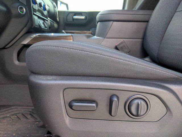 2020 Chevrolet Silverado 1500 Crew Cab 4x4, Pickup #M21871A - photo 16
