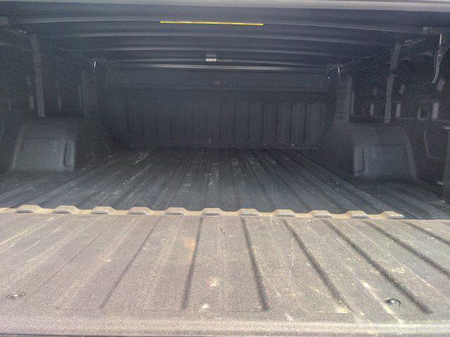 2020 Chevrolet Silverado 1500 Crew Cab 4x4, Pickup #M21871A - photo 31