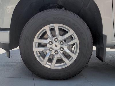 2020 Chevrolet Silverado 1500 Crew Cab 4x4, Pickup #M21871A - photo 10