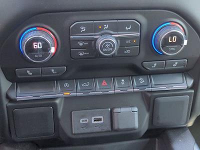 2020 Chevrolet Silverado 1500 Crew Cab 4x4, Pickup #M21871A - photo 24