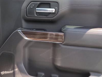 2020 Chevrolet Silverado 1500 Crew Cab 4x4, Pickup #M21871A - photo 37