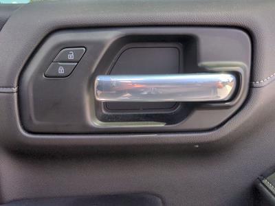 2020 Chevrolet Silverado 1500 Crew Cab 4x4, Pickup #M21871A - photo 38