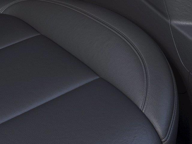 2021 Chevrolet Silverado 1500 Crew Cab 4x4, Pickup #M21875 - photo 18