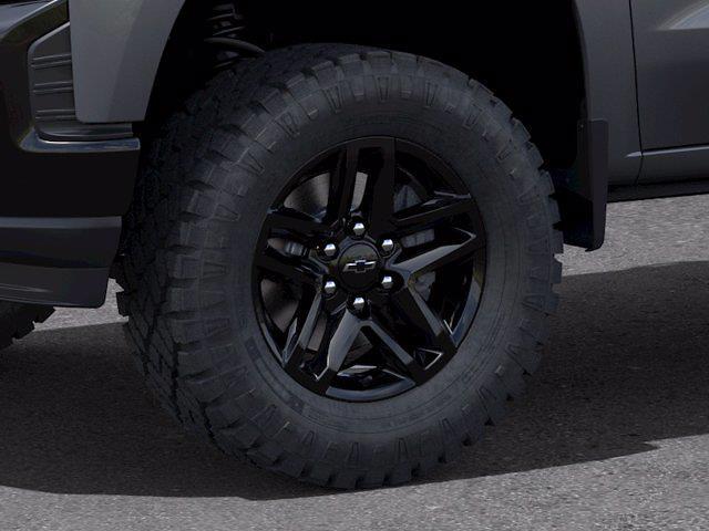 2021 Chevrolet Silverado 1500 Crew Cab 4x4, Pickup #M21875 - photo 7