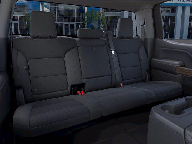 2021 Chevrolet Silverado 1500 Crew Cab 4x4, Pickup #M21881 - photo 14