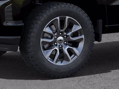 2021 Chevrolet Silverado 1500 Crew Cab 4x4, Pickup #M21881 - photo 7