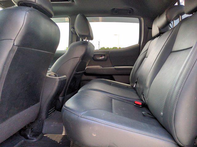 2019 Toyota Tacoma Double Cab 4x4, Pickup #M21896A - photo 30