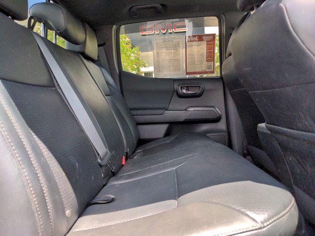 2019 Toyota Tacoma Double Cab 4x4, Pickup #M21896A - photo 37