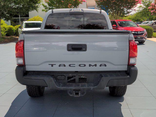2019 Toyota Tacoma Double Cab 4x4, Pickup #M21896A - photo 4