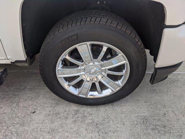 2017 Chevrolet Silverado 1500 Crew Cab 4x4, Pickup #M21917A - photo 7
