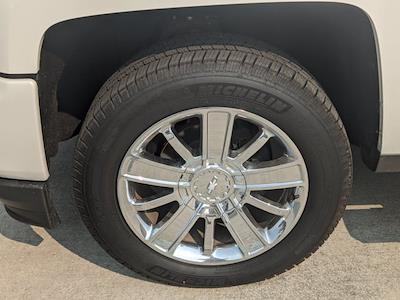 2017 Chevrolet Silverado 1500 Crew Cab 4x4, Pickup #M21917A - photo 10