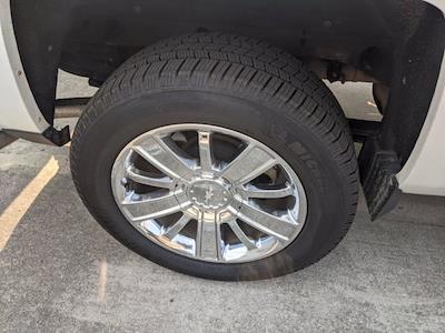 2017 Chevrolet Silverado 1500 Crew Cab 4x4, Pickup #M21917A - photo 8
