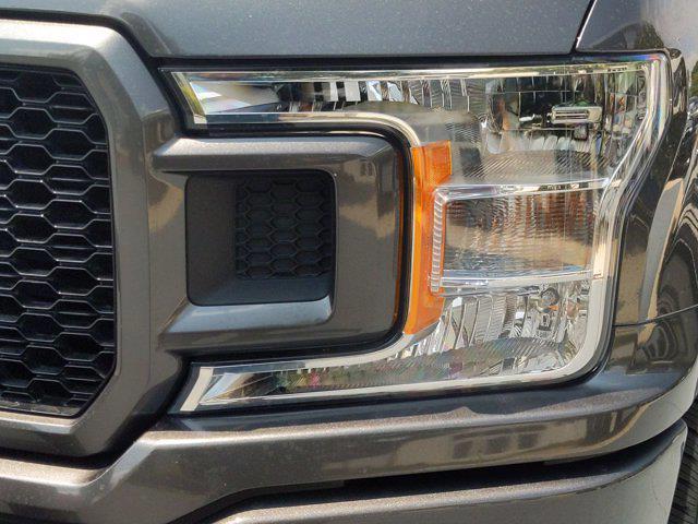 2018 Ford F-150 SuperCrew Cab 4x4, Pickup #M21923A - photo 9