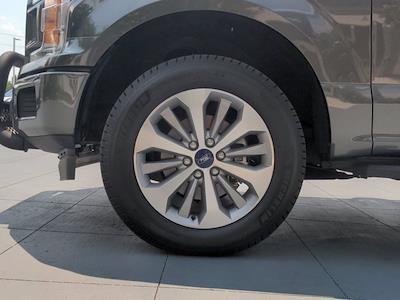 2018 Ford F-150 SuperCrew Cab 4x4, Pickup #M21923A - photo 10