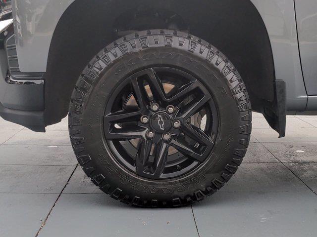 2019 Chevrolet Silverado 1500 Crew Cab 4x4, Pickup #M21926A - photo 10