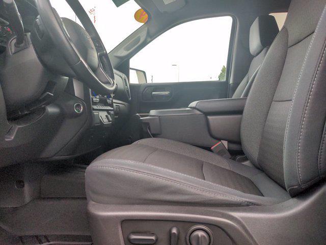 2019 Chevrolet Silverado 1500 Crew Cab 4x4, Pickup #M21926A - photo 15