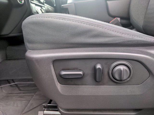 2019 Chevrolet Silverado 1500 Crew Cab 4x4, Pickup #M21926A - photo 16
