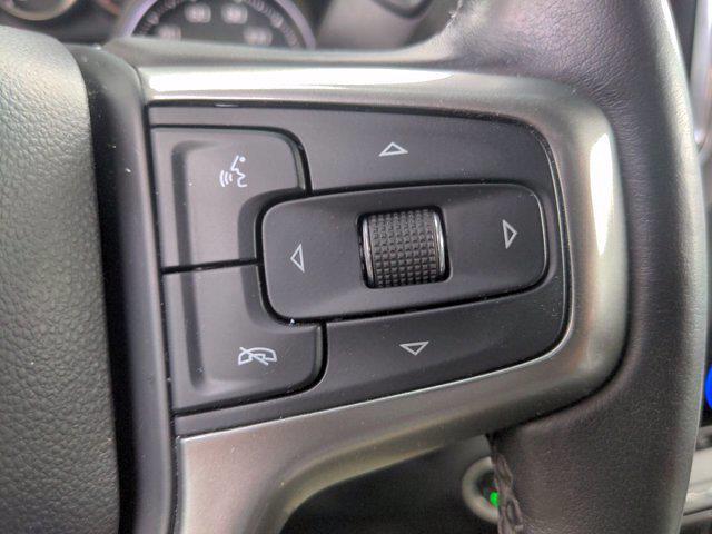 2019 Chevrolet Silverado 1500 Crew Cab 4x4, Pickup #M21926A - photo 19