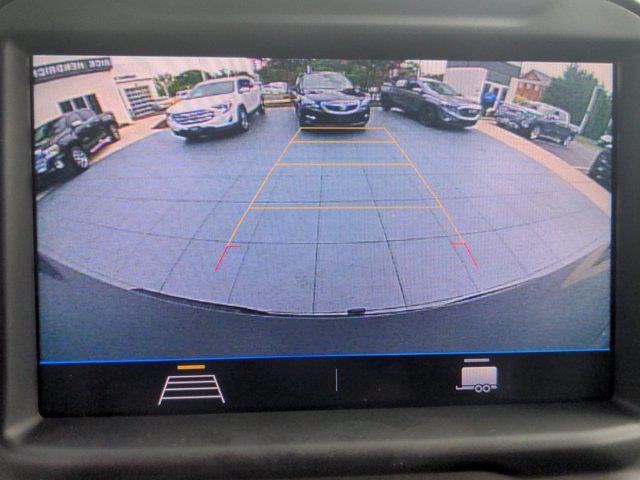 2019 Chevrolet Silverado 1500 Crew Cab 4x4, Pickup #M21926A - photo 23