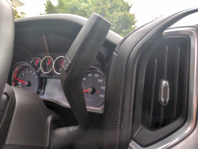 2019 Chevrolet Silverado 1500 Crew Cab 4x4, Pickup #M21926A - photo 25