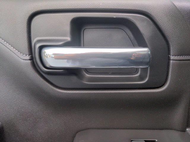 2019 Chevrolet Silverado 1500 Crew Cab 4x4, Pickup #M21926A - photo 27