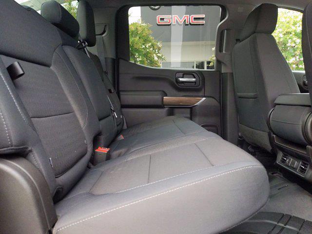 2019 Chevrolet Silverado 1500 Crew Cab 4x4, Pickup #M21926A - photo 34