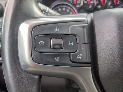 2019 Chevrolet Silverado 1500 Crew Cab 4x4, Pickup #M21926A - photo 18