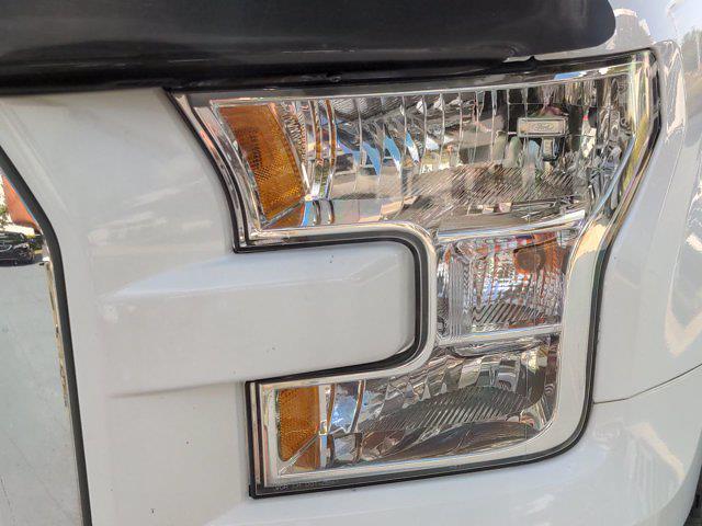 2015 Ford F-150 SuperCrew Cab 4x4, Pickup #M21941A - photo 9