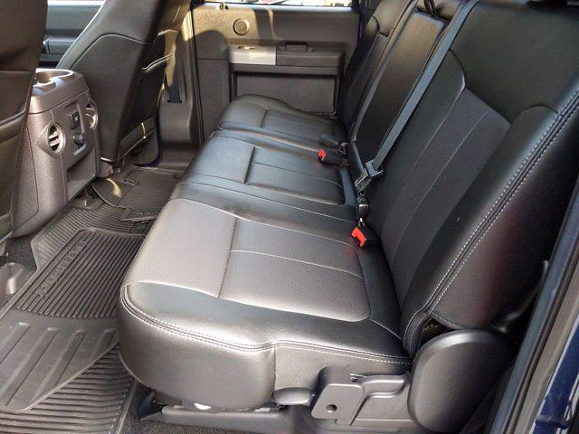 2016 Ford F-250 Crew Cab 4x4, Pickup #M21942A - photo 32