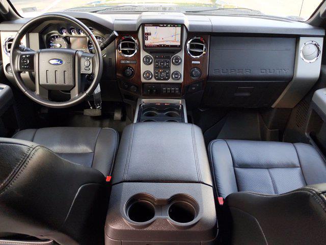 2016 Ford F-250 Crew Cab 4x4, Pickup #M21942A - photo 33