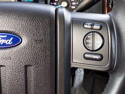 2016 Ford F-250 Crew Cab 4x4, Pickup #M21942A - photo 21