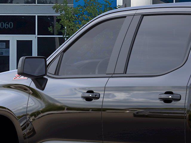 2021 Chevrolet Silverado 1500 Crew Cab 4x4, Pickup #M21956 - photo 12