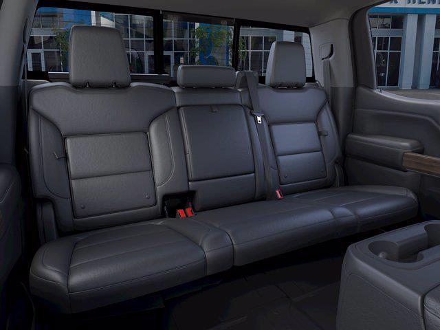 2021 Chevrolet Silverado 1500 Crew Cab 4x4, Pickup #M21956 - photo 16
