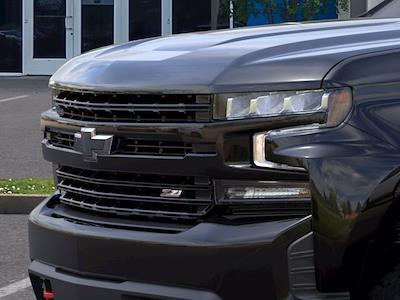 2021 Chevrolet Silverado 1500 Crew Cab 4x4, Pickup #M21956 - photo 13