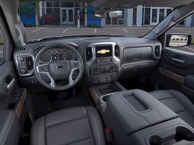 2021 Chevrolet Silverado 1500 Crew Cab 4x4, Pickup #M21956 - photo 14