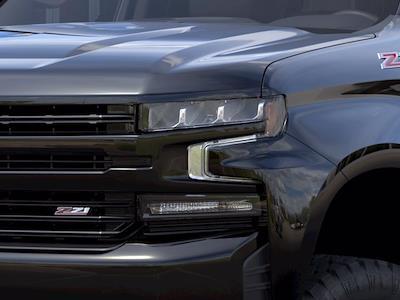 2021 Chevrolet Silverado 1500 Crew Cab 4x4, Pickup #M21956 - photo 10