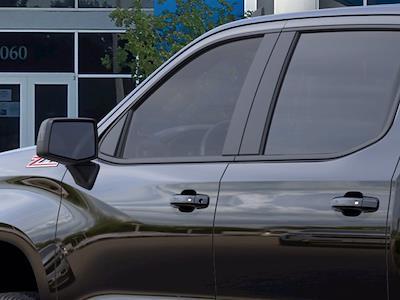 2021 Chevrolet Silverado 1500 Crew Cab 4x4, Pickup #M21988 - photo 10