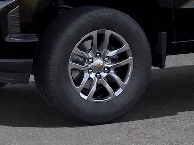 2021 Chevrolet Silverado 1500 Crew Cab 4x4, Pickup #M21988 - photo 7