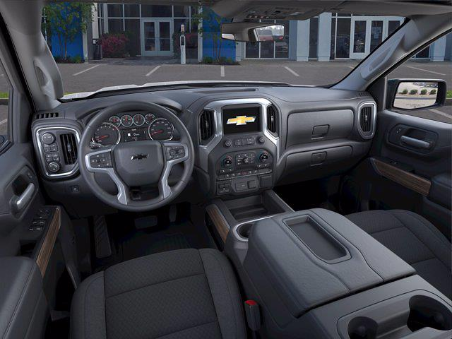 2021 Chevrolet Silverado 1500 Crew Cab 4x4, Pickup #M21995 - photo 12