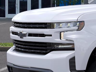2021 Chevrolet Silverado 1500 Crew Cab 4x4, Pickup #M21995 - photo 11