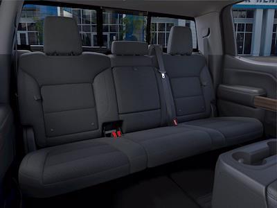 2021 Chevrolet Silverado 1500 Crew Cab 4x4, Pickup #M21995 - photo 14