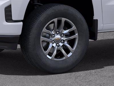 2021 Chevrolet Silverado 1500 Crew Cab 4x4, Pickup #M21995 - photo 7