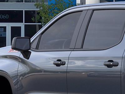2021 Chevrolet Silverado 1500 Crew Cab 4x4, Pickup #M21998 - photo 12