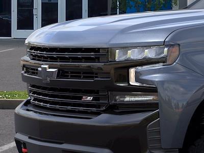 2021 Chevrolet Silverado 1500 Crew Cab 4x4, Pickup #M21998 - photo 13